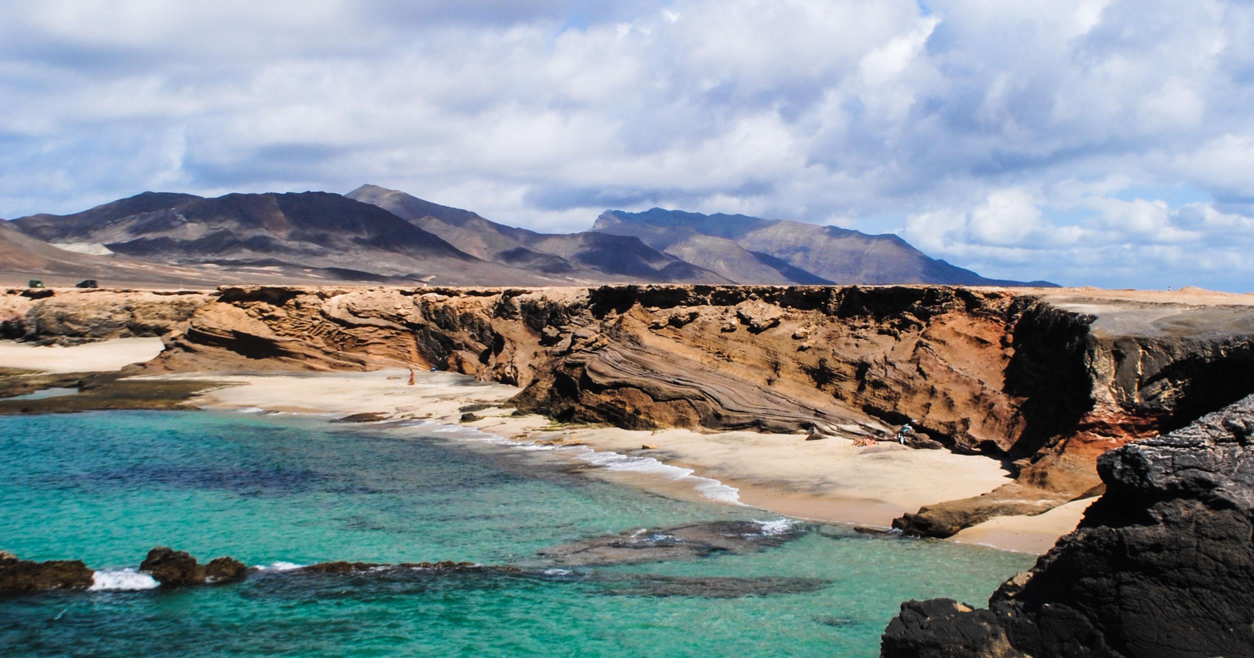Las mejores playas de Fuerteventura | Macaronesia Fuerteventura
