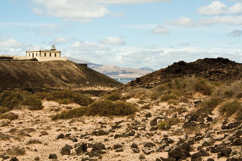 Isla de Lobos | Macaronesia Fuerteventura