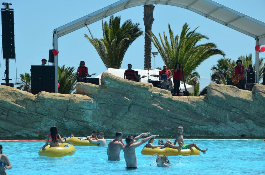 Acua Water Park, kids plan | Macaronesia Fuerteventura