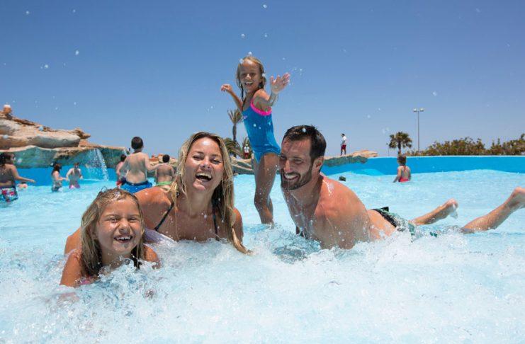 Acua Water Park, planes con niños en Fuerteventura   Macaronesia Fuerteventura