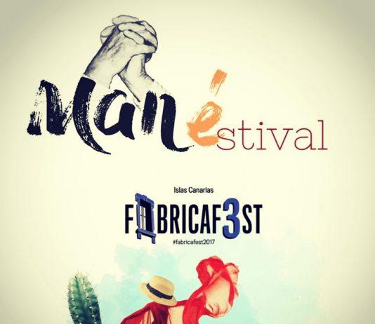 Manéstival Festival de arte   Macaronesia Fuerteventura
