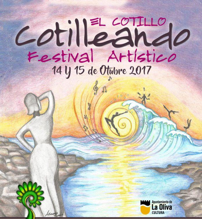 Cotilleando Festival Artístico | Macaronesia Fuerteventura
