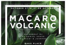 Macarovolcanic 2017 | Macaronesia Fuerteventura