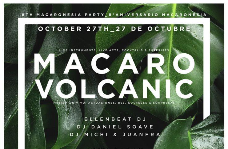 Macarovolcanic 2017   Macaronesia Fuerteventura