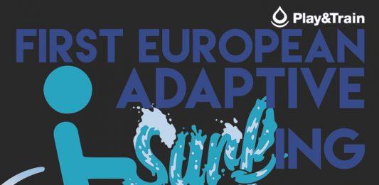 Seminario de Surf Adaptado | Macaronesia Fuerteventura