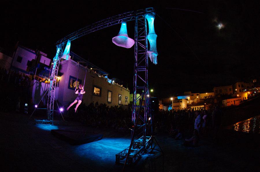 Artistic Festival Cotilleando 2017 | Macaronesia Fuerteventura