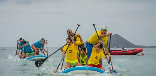 Fuerteventura SUP Challenge | Macaronesia Fuerteventura