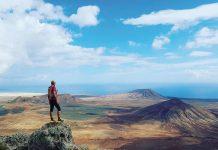 Rubén Novoa, corredor de montaña | Macaronesia Fuerteventura