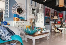 Batik, muebles y decoración Corralejo | Macaronesia Fuerteventura