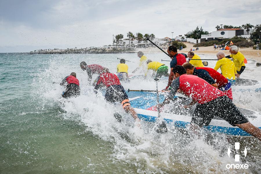 Fuerteventura Sup Challenge 2017 | Macaronesia Fuerteventura