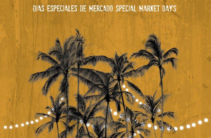 Mercado Artesanal Navideño Los Lajares   Macaronesia Fuerteventura
