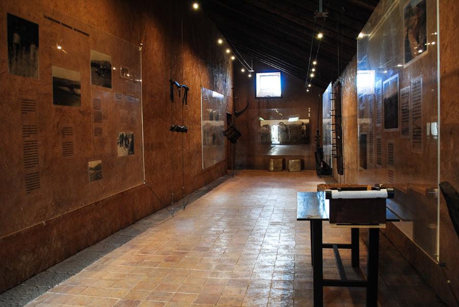Museo del Grano | Macaronesia Fuerteventura