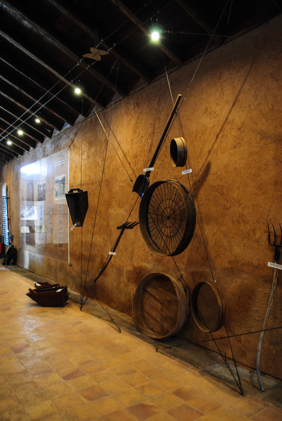 Museo del Grano en La Oliva | Macaronesia Fuerteventura