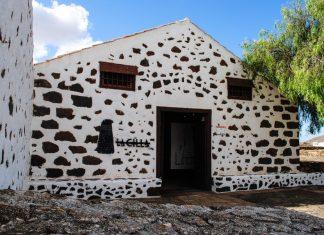La Casa de La Cilla | Macaronesia Fuerteventura