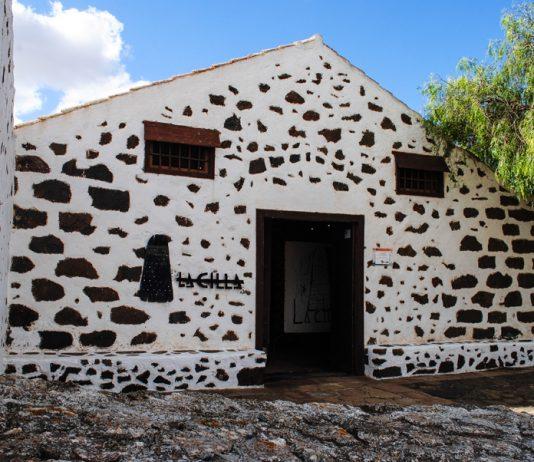 La Casa de La Cilla   Macaronesia Fuerteventura
