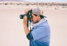 Alberto Sarabia Hierro fotógrafo y biólogo | Macaronesia Fuerteventura