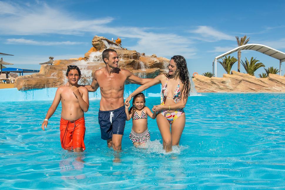 Acua Water Park Nueva Temporada | Macaronesia Fuerteventura