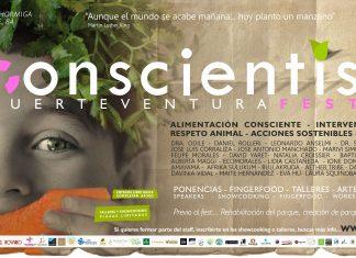 Eventos: CONSCIENTISFEST Fuerteventura | Macaronesia Fuerteventura