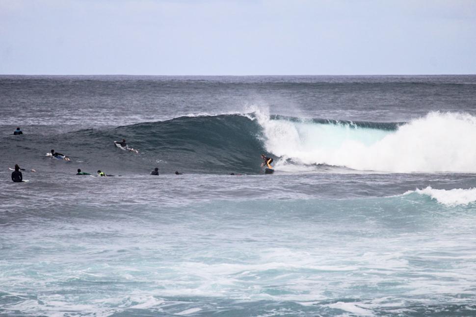 Surferas: Ilenia Birbe | Macaronesia Fuerteventura