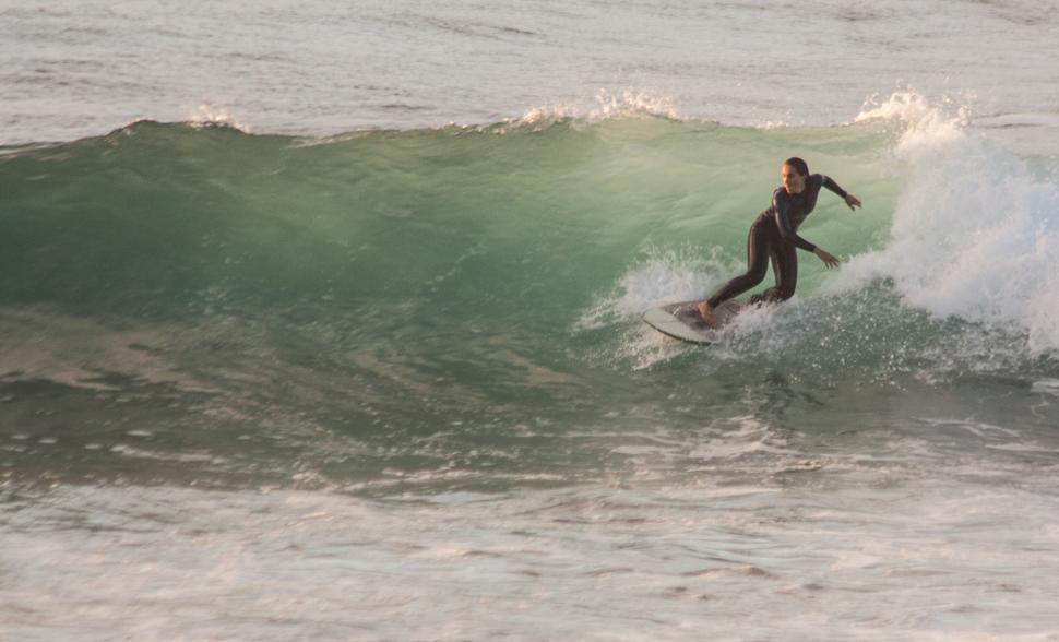 Surferas: Rossella | Macaronesia Fuerteventura