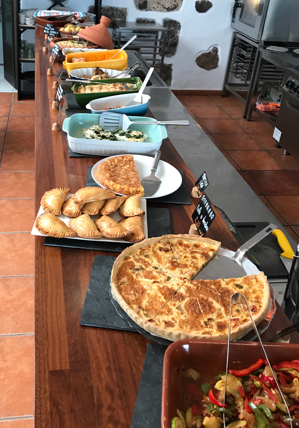 Fuerteventura Restaurants: Chez Leon | Macaronesia