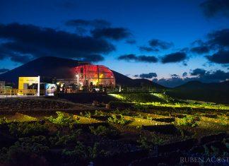 Festival Sonidos Líquidos Lanzarote | Macaronesia Fuerteventura