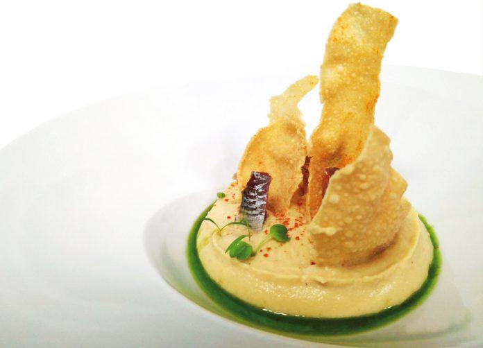 Receta Hummus | Macaronesia Fuerteventura