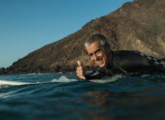 Surf Fuerteventura: Juan José Lucas Cordero