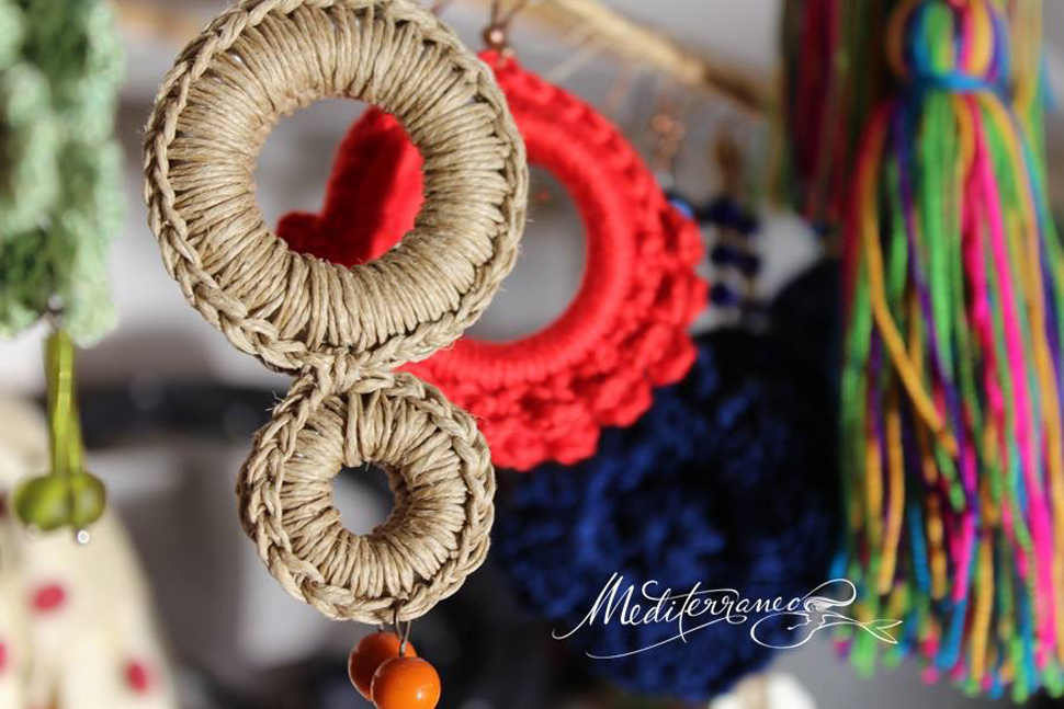Mediterráneo Elena Masut's store in El Cotillo | Macaronesia Fuerteventura