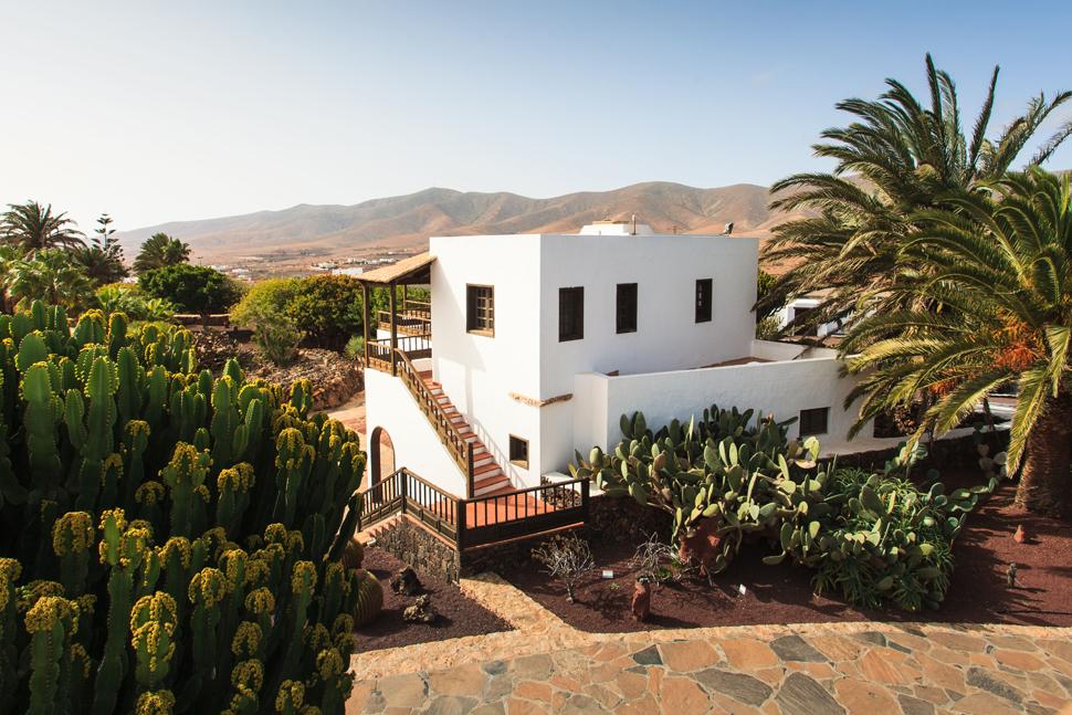 Museo del Queso Majorero | Macaronesia Fuerteventura