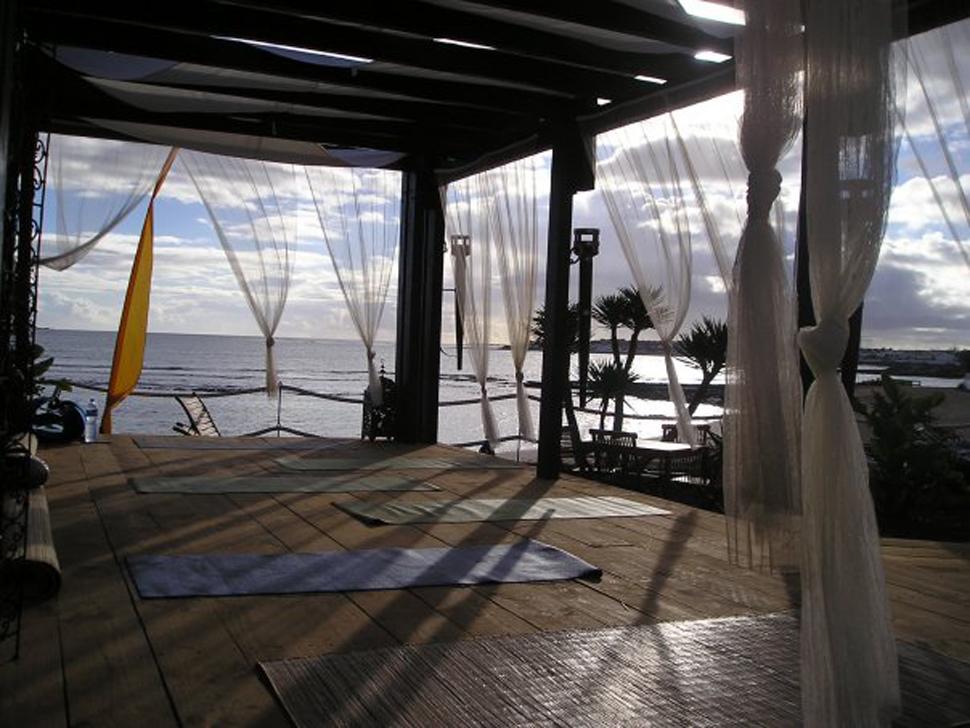 Azulfit Yoga | Macaronesia Fuerteventura