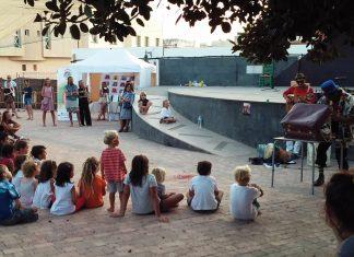 Mercado Artesanal en El Cotillo | Macaronesia Fuerteventura