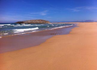 Playa de Cofete | Macaronesia Fuerteventura