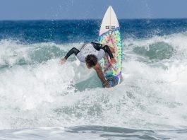 Promesas del Surf 2018   Macaronesia Fuerteventura