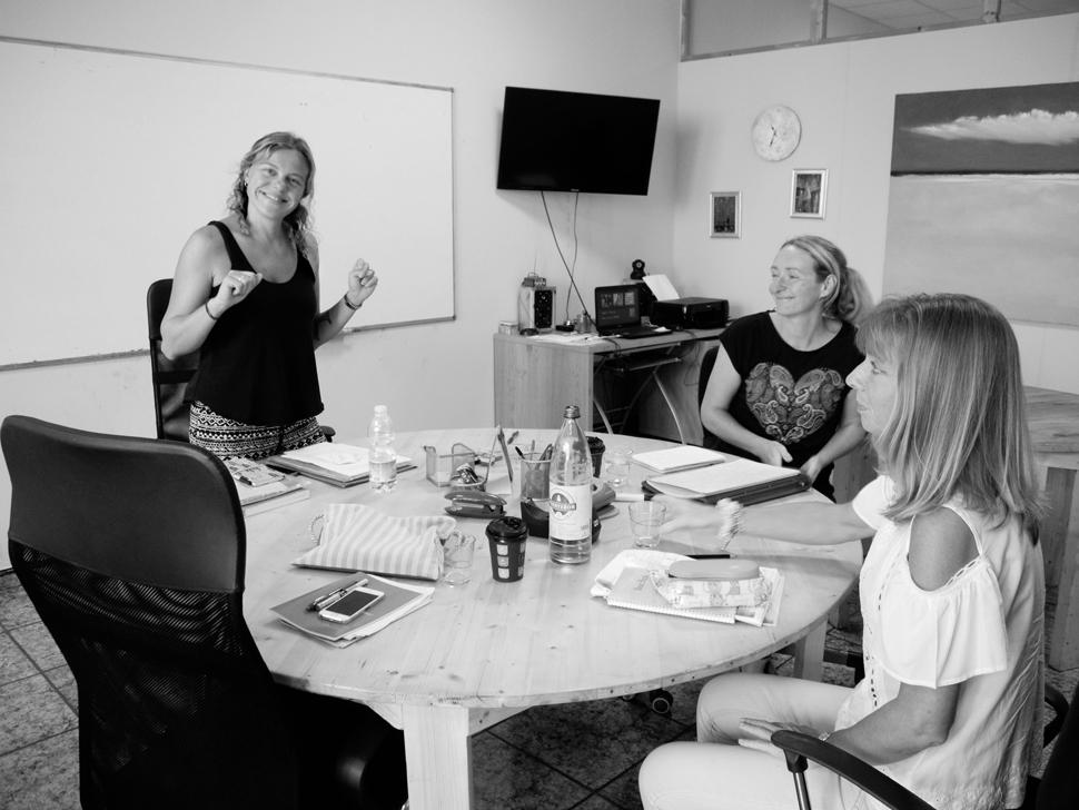 Kunz, Academia de idiomas | Macaronesia Fuerteventura