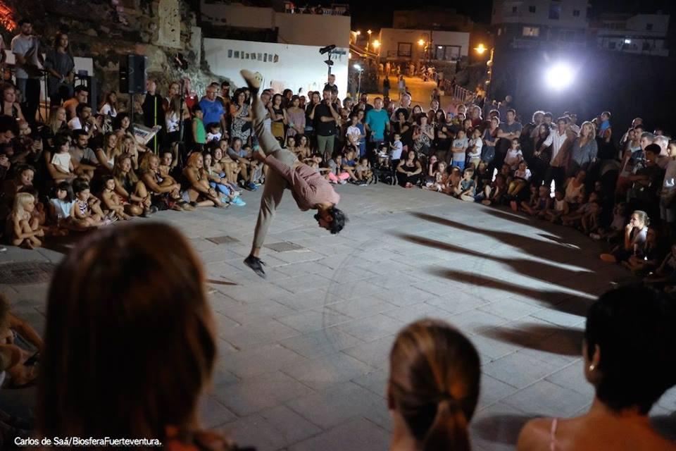Eventos: Festival Cotilleando | Macaronesia Fuerteventura