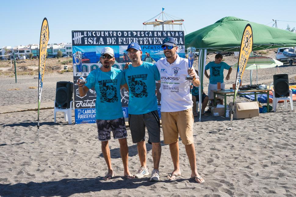 Fuertekayak 2018 | Macaronesia Fuerteventura