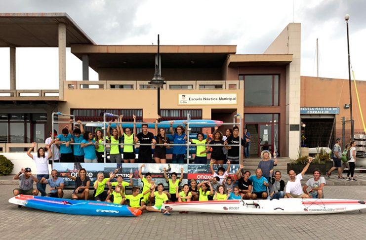 Centro de Tecnificación de Deportes Acuáticos | Macaronesia Fuerteventura