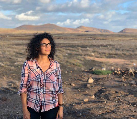 Rosa López. Arqueología | Macaronesia Fuerteventura