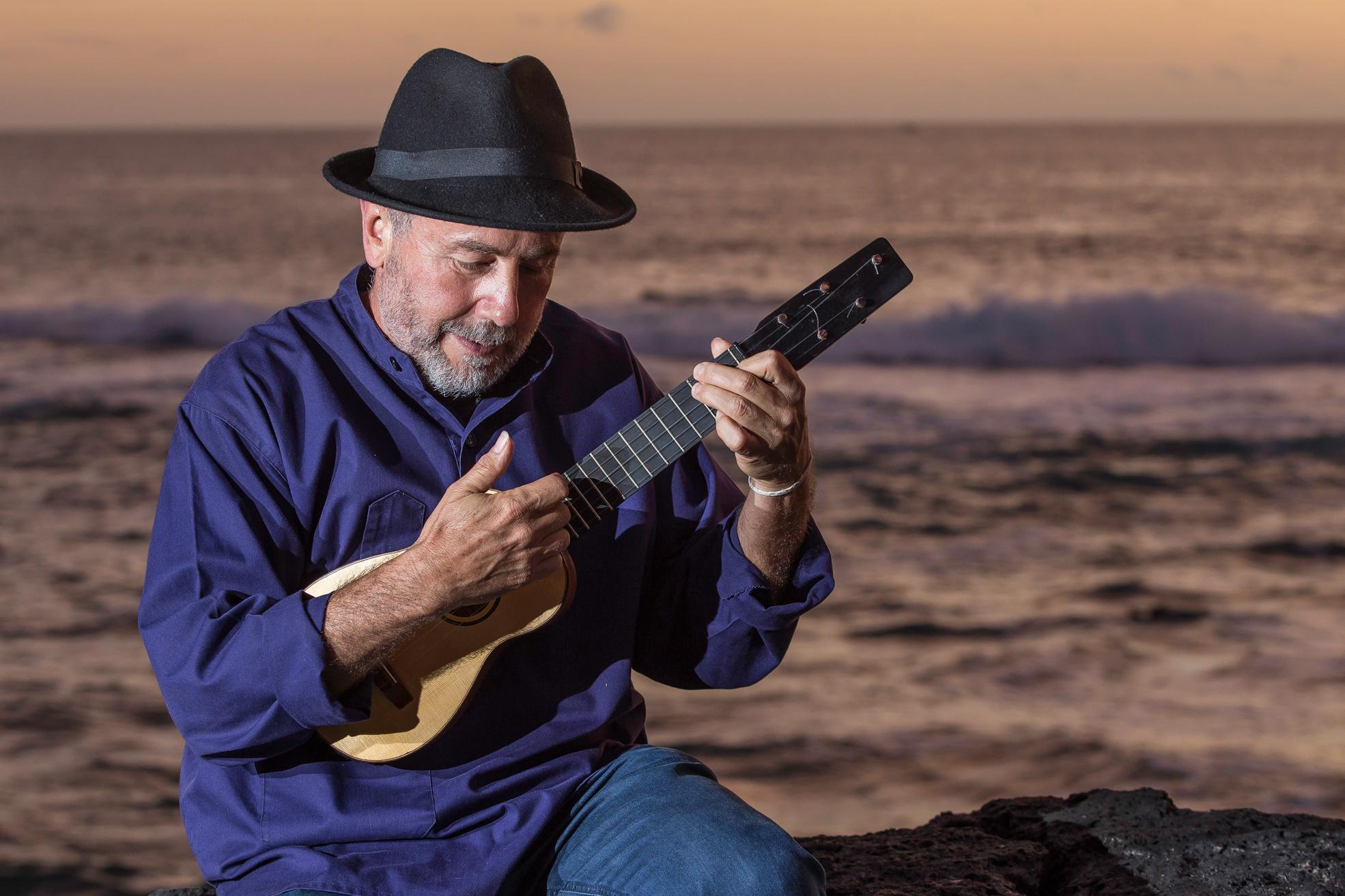 Domingo Rodríguez El Colorao | Macaronesia Fuerteventura