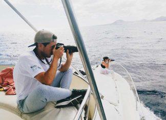Cetaceans & research | Macaronesia Fuerteventura