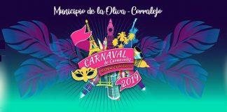 Programación Carnaval 2019 Municipio de La Oliva   Macaronesia Fuerteventura