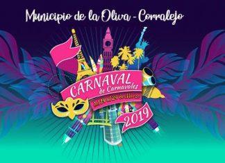 Programación Carnaval 2019 Municipio de La Oliva | Macaronesia Fuerteventura
