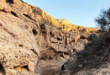 Barranco de los Encantados | Macaronesia Fuerteventura