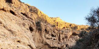 Barranco de los Encantados   Macaronesia Fuerteventura