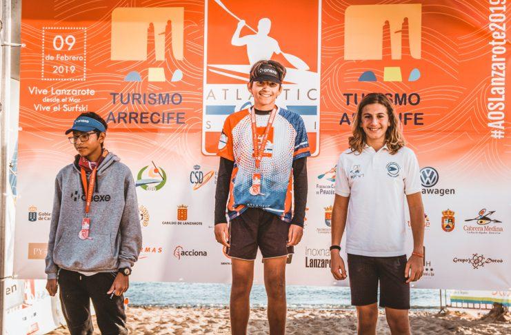 Onexe Surfski Team | Macaronesia Fuerteventura