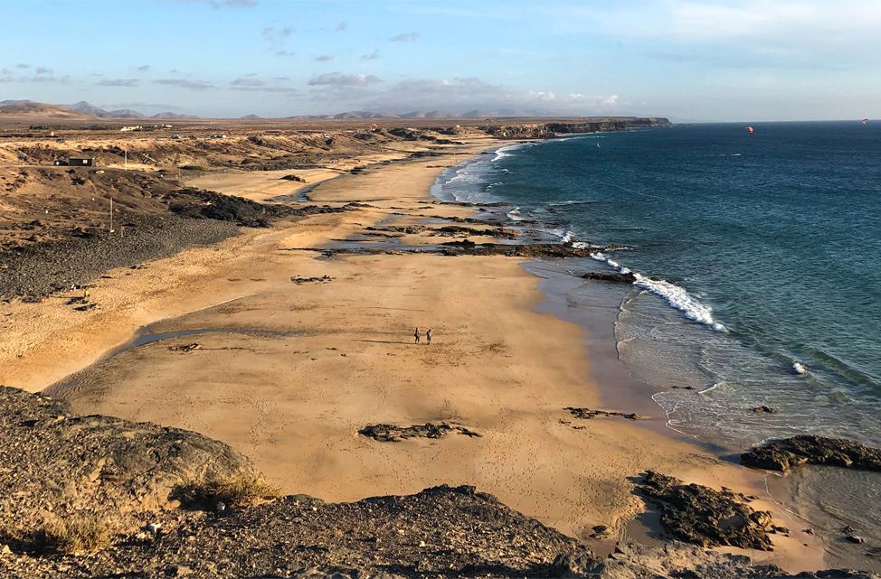Piedra Playa, El Cotillo | Macaronesia Fuerteventura