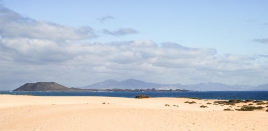 Parque Natural Dunas de Corralejo | Macaronesia Fuerteventura