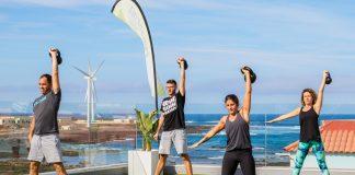 Movebetter®, Endorfina Club training center Open day | Macaronesia Fuerteventura