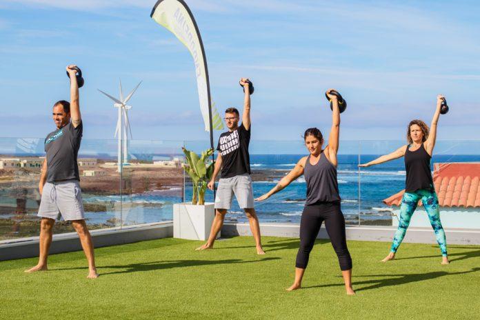 Movebetter® Jornada de puertas abiertas, Endorfina | Macaronesia Fuerteventura